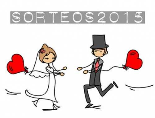 Sorteos, Promociones y Descuentos de la Feria De Boda Valladolid 2015