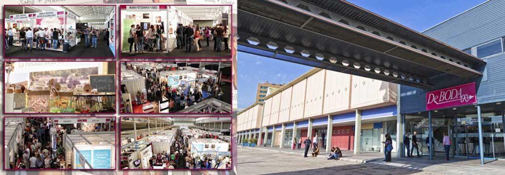 La Mayor Feria DeBoda en Castilla y León
