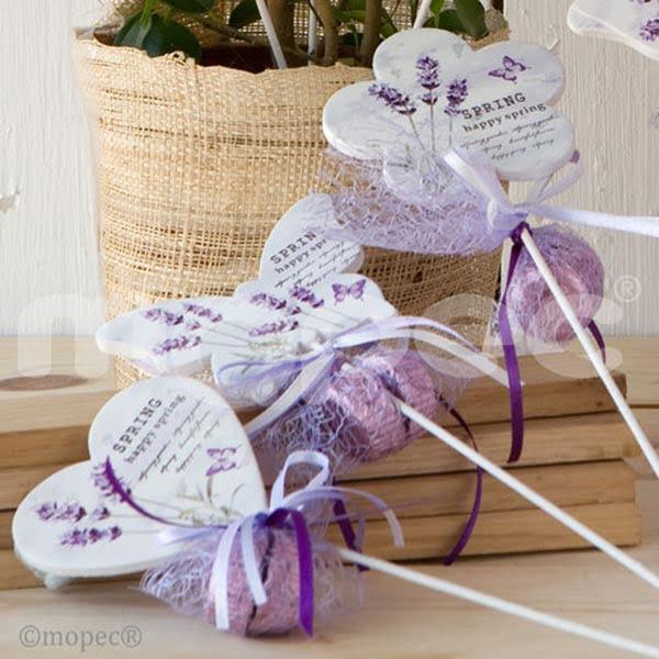 detalles para boda itsisters