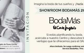 showroom bodamas 2017 invitacion
