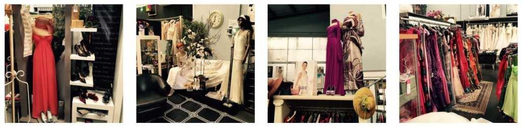 Tienda Outlet como Glamour & Prestige
