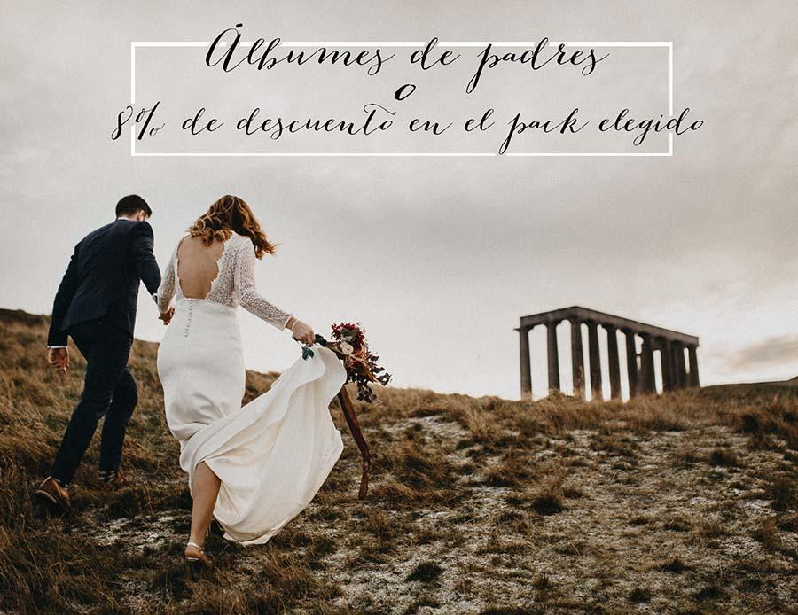 promocion reportaje de boda like a whisper