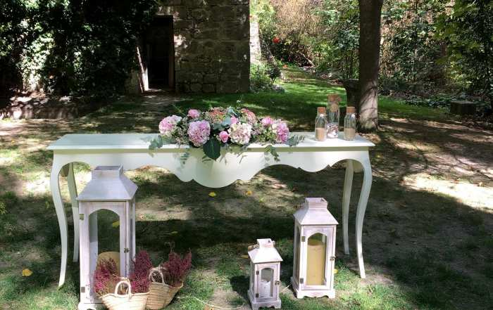organizar tu boda wedding planner mo planner valladolid