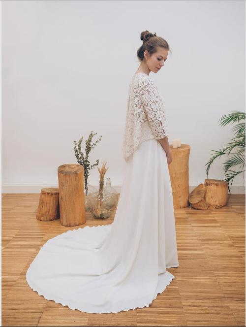 Ernesto Terron vestidos de novia 2018 (2)