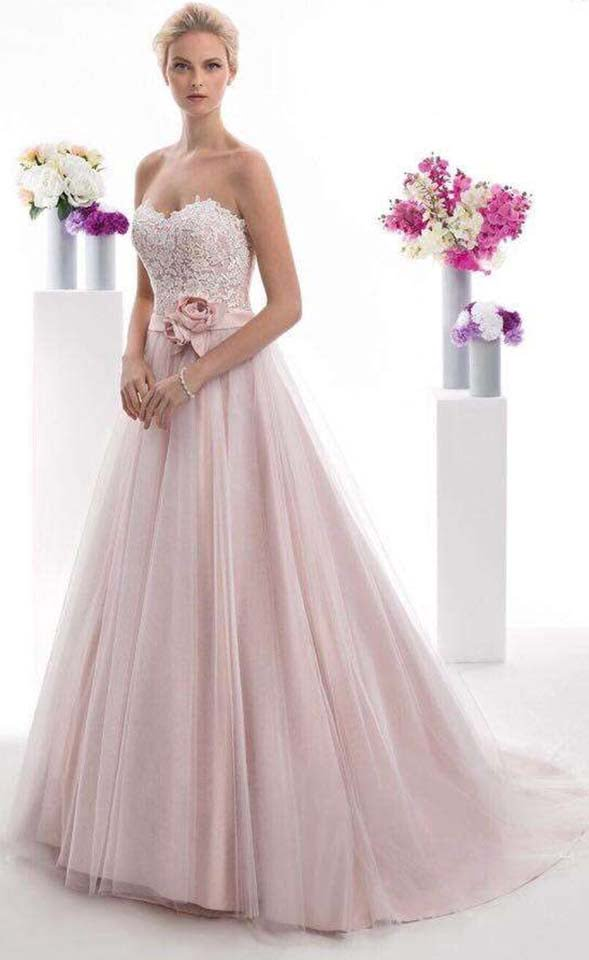 vestidos de novia la novia and co 2018 valladolid (1)