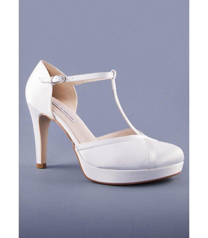 Calzados Azar Zapatos de Novia