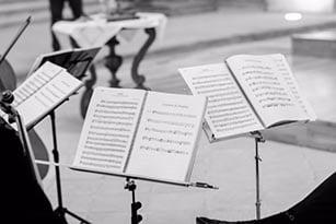 Música para bodas Ad Libitum 4musicos