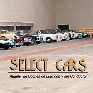 promocion select cars citing deboda valladolid