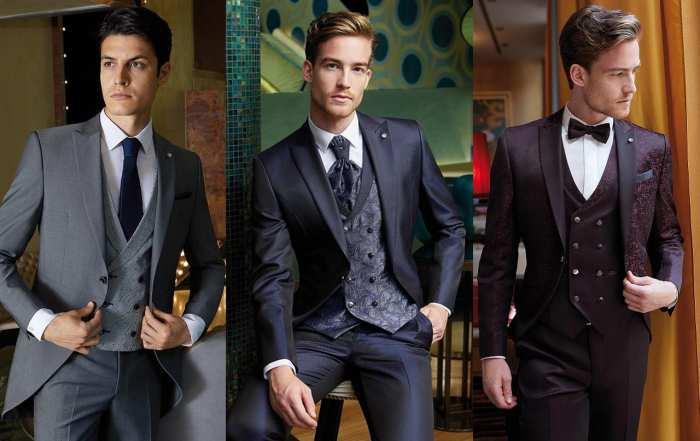 victor moda hombre complementos para boda corbata corbaton pajarita