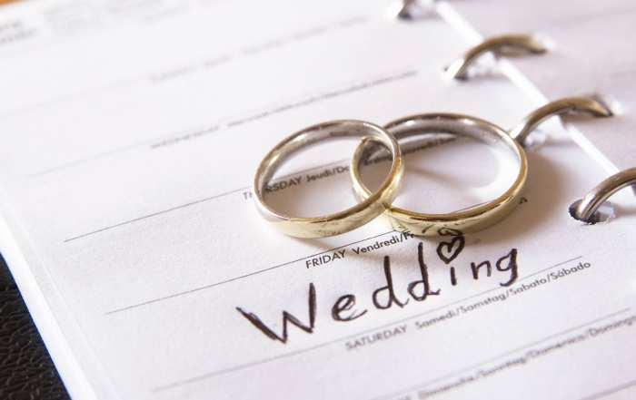 EL PERFECTO WEDDING PLANNER