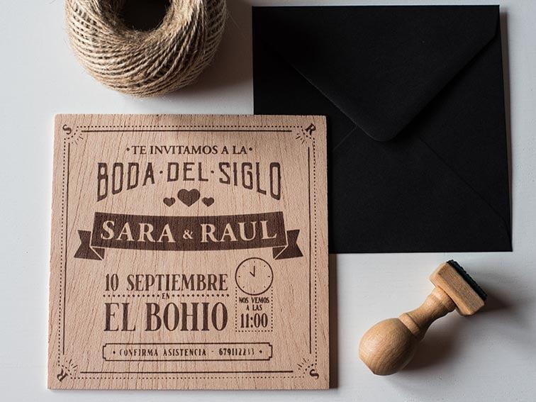 invitaciones de madera para bodas (1)