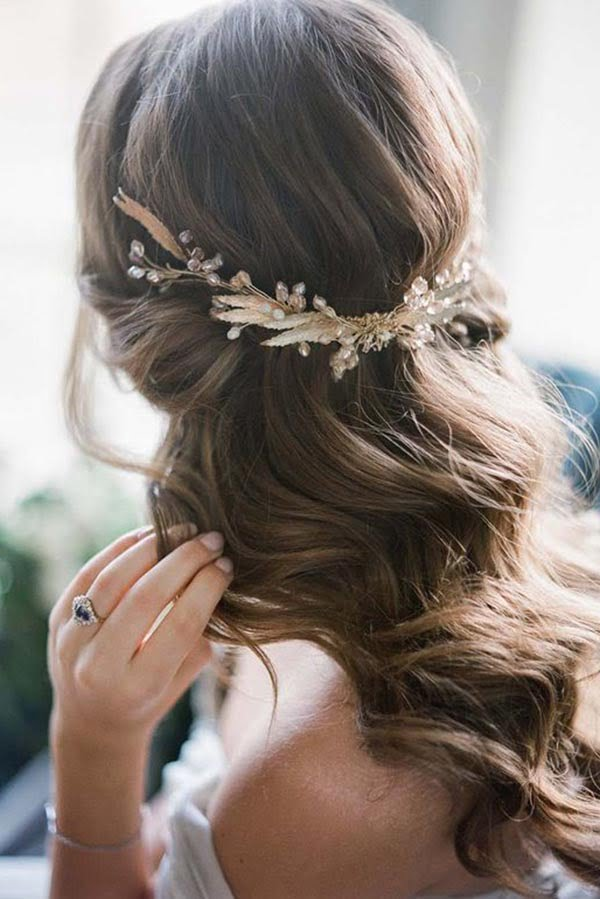 peinado con ondas novias valladolid (1)
