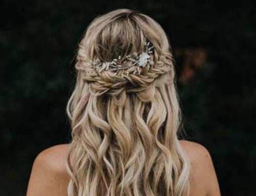 El Peinado Estrella para el Día de tu Boda | Ideas Cautivadoras
