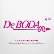 Feria DeBoda Valladolid