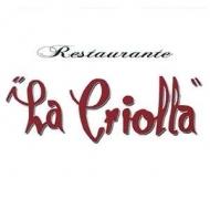 "Restaurante Catering ""La Criolla"""