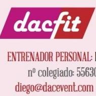 dacfit & Diego del Campo