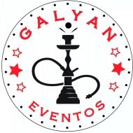 GALYAN EVENTOS Shishas & Cigarros