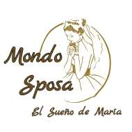 """Mondo Sposa """"El Sueño De Maria"""""""
