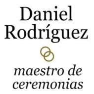 Daniel Rodríguez Maestro de Ceremonias